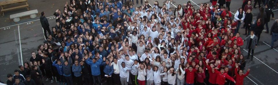 Collège Jean ROSTAND – 06